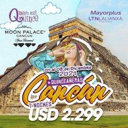 Ofertas de Viajes en el catálogo de MayorPlus ( 2 días más)