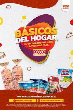 Catálogo Oxxo ( 16 días más )