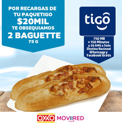 Ofertas de Oxxo  en el catálogo de Bogotá
