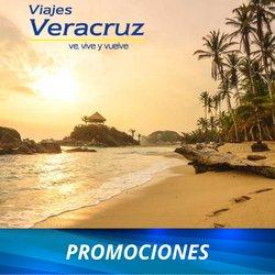 Ofertas de Viajes en el catálogo de Viajes Veracruz ( 6 días más)