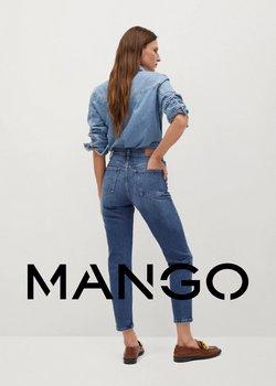 Catálogo Mango ( 3 días más )