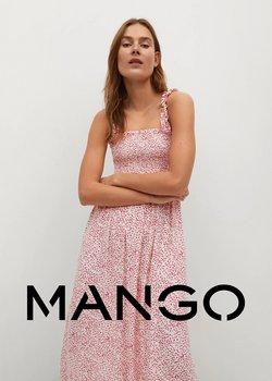 Catálogo Mango ( 29 días más )