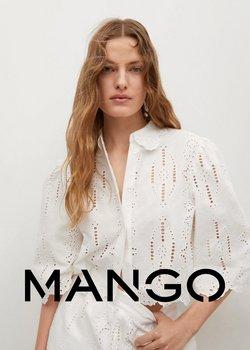 Catálogo Mango ( Vence mañana)