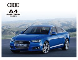 Ofertas de Audi  en el catálogo de Barranquilla