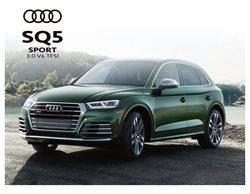 Ofertas de Audi  en el catálogo de Medellín