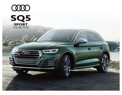 Catálogo Audi en Medellín ( Caducado )