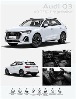 Ofertas de Bolsas en Audi