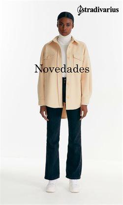 Catálogo Stradivarius en Soledad ( Más de un mes )