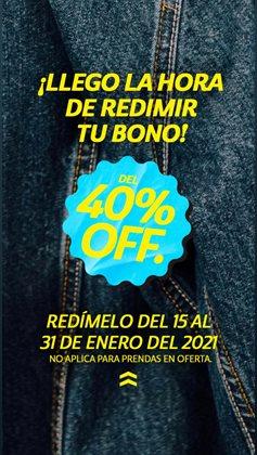 Ofertas de Ropa, zapatos y complementos en el catálogo de Pacífika en Cajicá ( 3 días más )