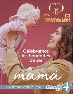 Catálogo Giovanni ( 28 días más )