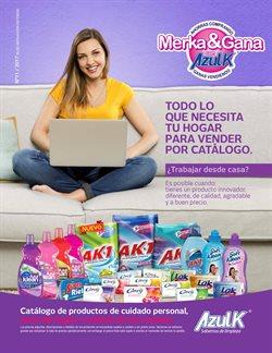 Ofertas de Merka & Gana  en el catálogo de Medellín