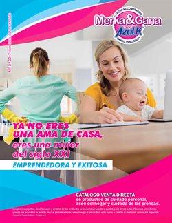 Ofertas de Merka & Gana  en el catálogo de Bogotá