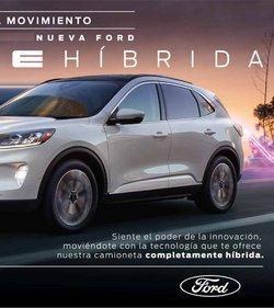 Ofertas de Automotores Comagro en el catálogo de Automotores Comagro ( Más de un mes)