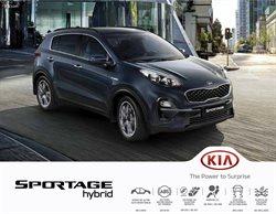 Catálogo Auto Orión Kia ( Más de un mes )