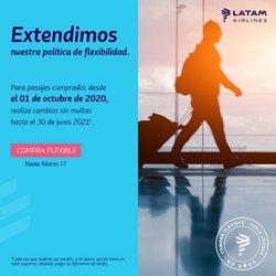 Catálogo Latam en Palmar de Varela ( Caducado )