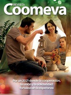 Catálogo Coomeva ( Vencido)