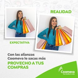 Catálogo Coomeva ( Más de un mes)