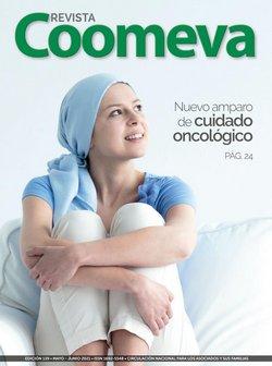 Catálogo Coomeva ( 7 días más)