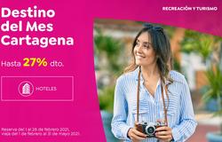 Cupón Coomeva en Bogotá ( 3 días más )