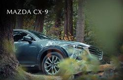 Catálogo Mazda en Soledad ( Más de un mes )