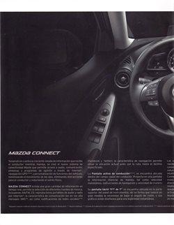 Ofertas de Música en Mazda