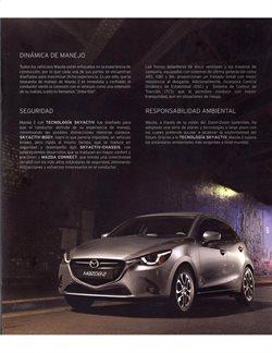 Ofertas de Repuestos de coche en Mazda
