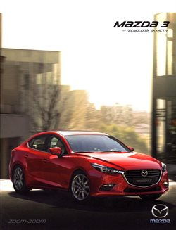 Ofertas de Mazda en el catálogo de Mazda ( Más de un mes)