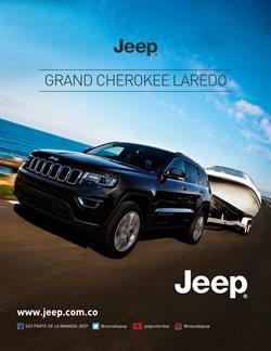 Catálogo Jeep en Villavicencio ( Caducado )