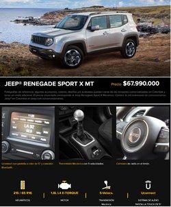 Catálogo Jeep ( Caducado )