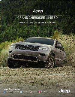Ofertas de Coche, moto y repuestos en el catálogo de Jeep ( Más de un mes)