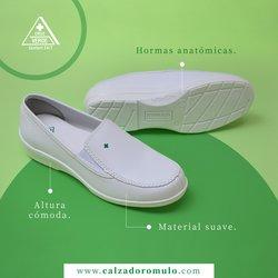 Catálogo Calzado Romulo en Cartagena ( Caducado )
