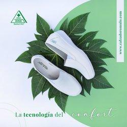 Catálogo Calzado Romulo en Cartagena ( 3 días más )
