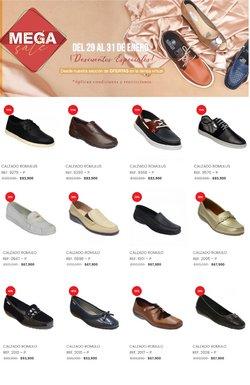 Catálogo Calzado Romulo ( Caducado )