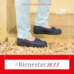 Catálogo Calzado Romulo en Medellín ( Caducado )