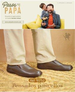 Ofertas de Ropa, zapatos y complementos en el catálogo de Calzado Romulo ( Más de un mes)