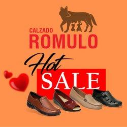 Catálogo Calzado Romulo ( 6 días más)