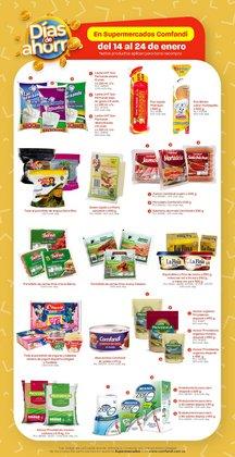 Ofertas de Yogurt líquido en Comfandi