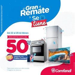 Catálogo Comfandi ( Caduca hoy )