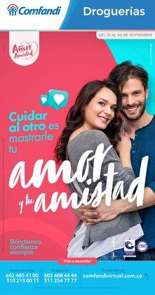 Catálogo Comfandi ( 7 días más)