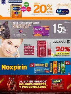 Catálogo Droguerías Colsubsidio ( Publicado ayer )