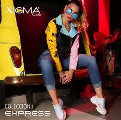Catálogo Xigma Studio ( Caduca hoy )