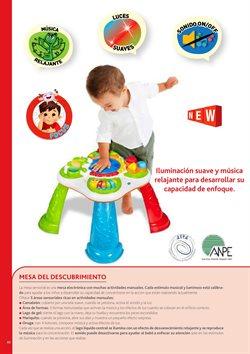 Ofertas de Dormitorio infantil en Chicco