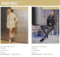 Catálogo Adriana Arango ( 14 días más)