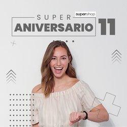 Catálogo Supershop ( 2 días más )