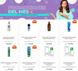 Ofertas de Farmacia, droguería y óptica en el catálogo de Farmalisto en Villavicencio ( 9 días más )