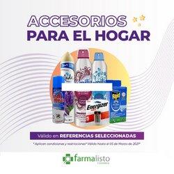 Ofertas de Farmacia, droguería y óptica en el catálogo de Farmalisto en Barranquilla ( 4 días más )
