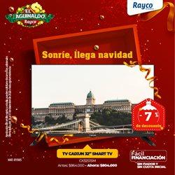 Catálogo Rayco en Buga ( Caducado )