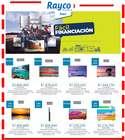 Catálogo Rayco en Bucaramanga ( Caducado )
