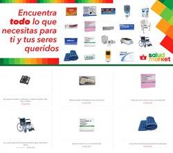 Catálogo Salud Market en Medellín ( Caducado )