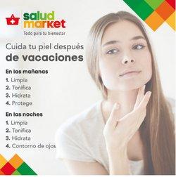 Catálogo Salud Market ( Caducado )